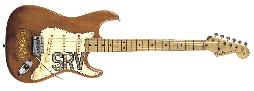 Stevie-Vaughans-Lenny-1965-Strat