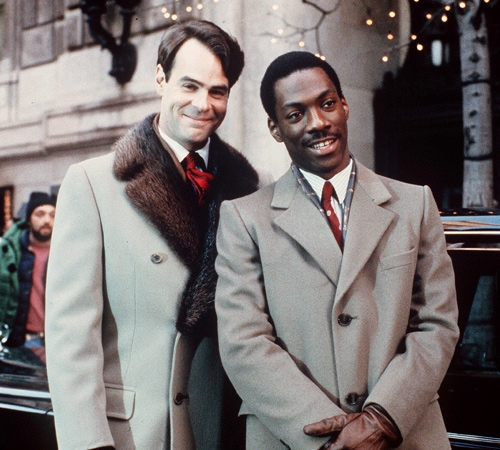 top ten list-List of Best Christmas Movies-Trading Places