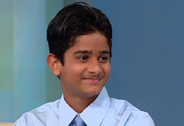 top ten list-List O' Ten Amazing Child Prodigies-Askrit Jaswal