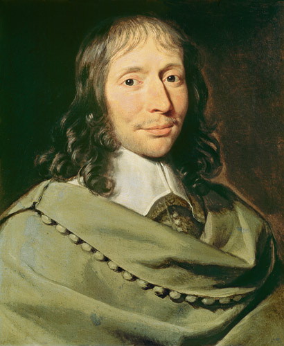 top ten list-List O' Ten Amazing Child Prodigies-Blaise Pascal
