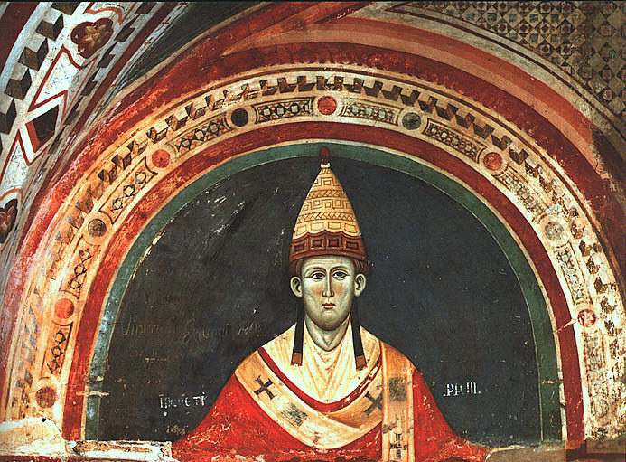 List O' Top Ten Most Evil Catholic Popes-Pope Innocent III
