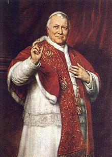top ten list-List O' Top Ten Most Evil Catholic Popes-Pope Pius IX