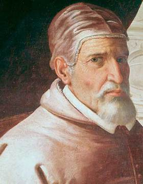 top ten list-List O' Top Ten Most Evil Catholic Popes-Pope Urban II