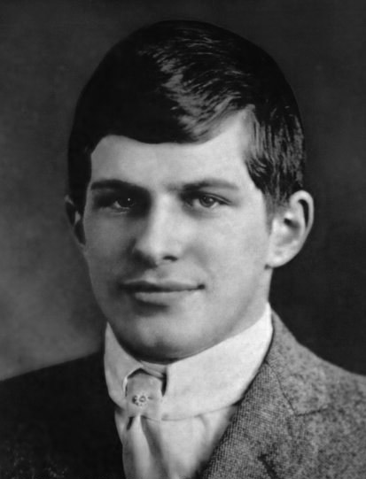 top ten list-List O' Ten Amazing Child Prodigies-William James Sidis