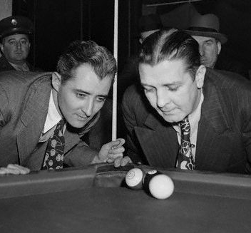 top ten list-List O' Ten Amazing Child Prodigies-Willie Mosconi