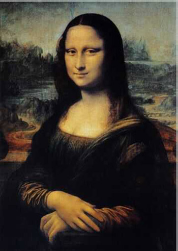 List of Ten Homes and Keepers of the Mona Lisa Before the Louvre-top ten list